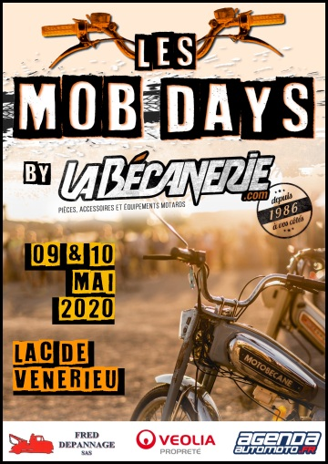 Affiche Mob DAYS 2020 NJUKO